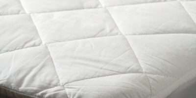 Kingsize John Lewis Quilted Mattress Protectors Bed Sale