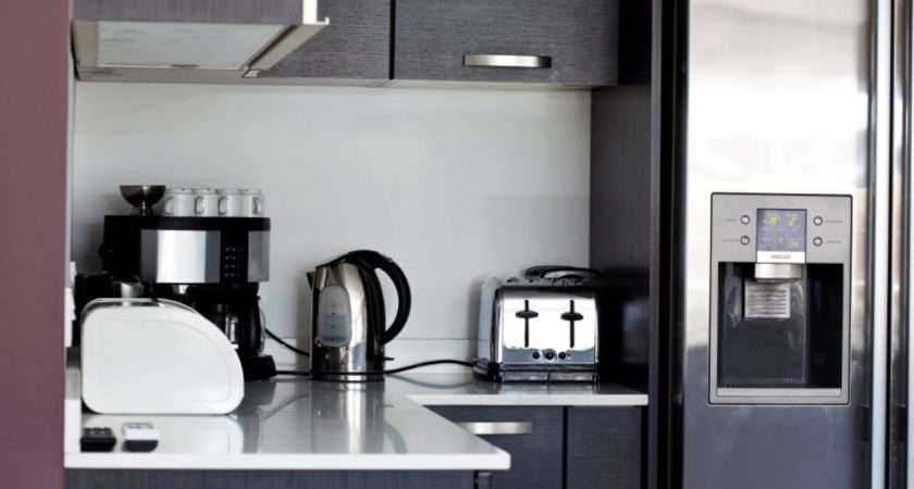 Kitchen Appliances Design Your Home Life Small