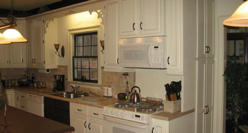 Kitchen Cabinet Ideas Painting