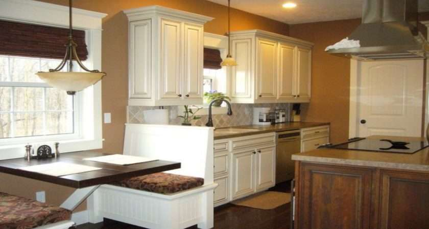 Kitchen Cabinets Best Colors Small Paint