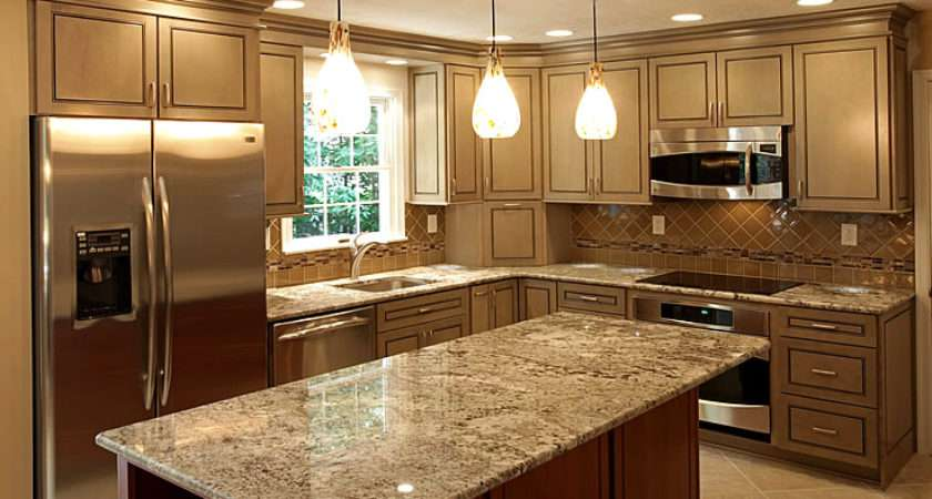 Kitchen Cabinets Budget Modern Kitchens