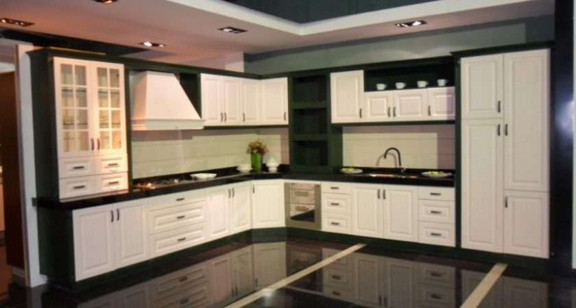 Kitchen Cabinets Mdf Plywood