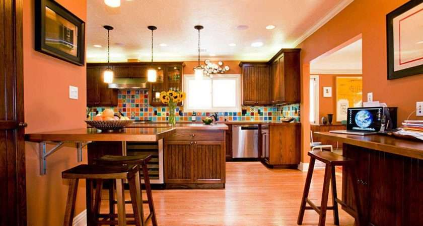Kitchen Color Combinations Can Resist Decorview