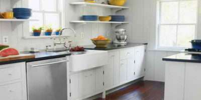 Kitchen Colors White Cabinets New Designs