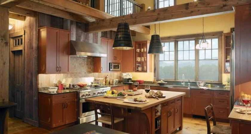Kitchen Country Appliances French