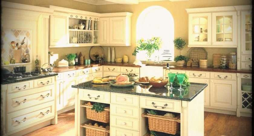 Kitchen Country Buffet Ideas Small