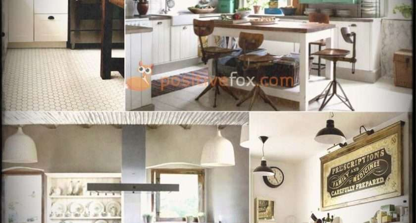 Kitchen Country Ideas Budget Rustic