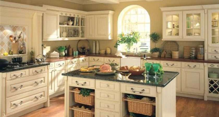 Kitchen Decorating Ideas Budget Home