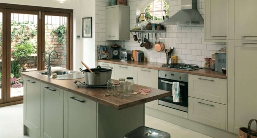 Kitchen Design Beautiful Kitchens Blog Ideas