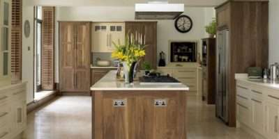 Kitchen Design Cream Cabinets Home Ideas