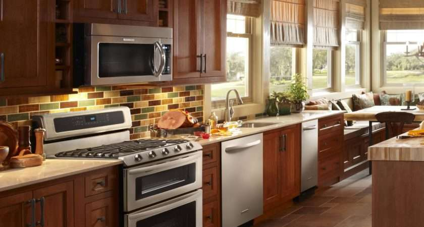 Kitchen Design Ideas Small Kitchens Modern