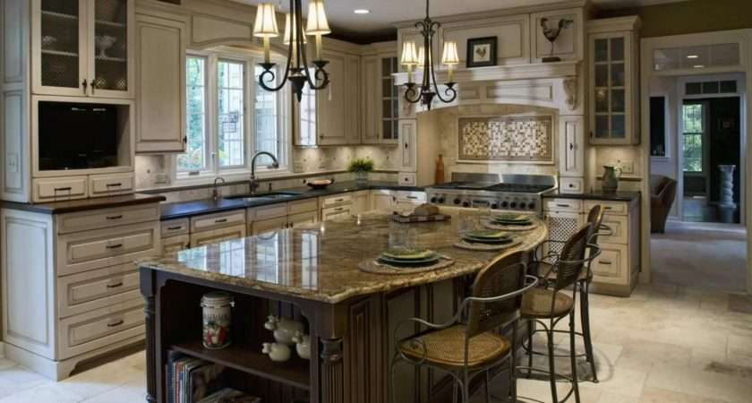 Kitchen Design Latest Trends