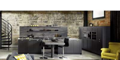 Kitchen Design Melamine Frame Caneo Schmidt Kitchens