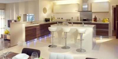 Kitchen Diner Best Ideas Open Plan
