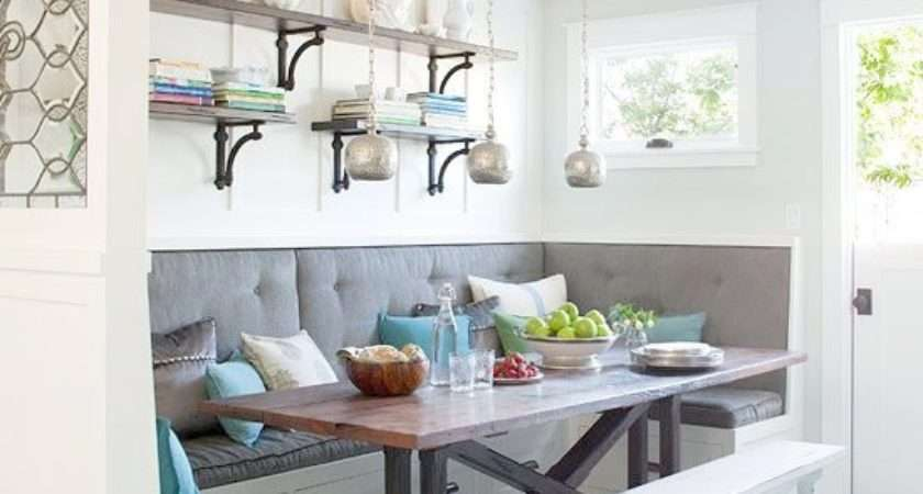Kitchen Dining Room Designs Small Spaces Home Design