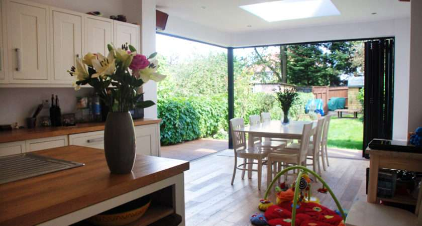 Kitchen Extension East Finchley Barnet Extensions
