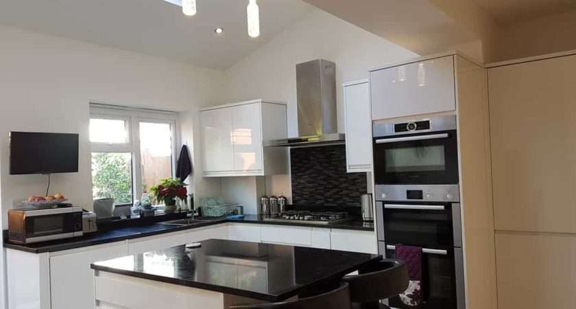 Kitchen Extension Projects City Building Group London