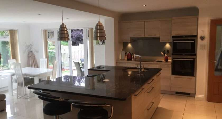 Kitchen Extensions Inhouseltd Can Build Project