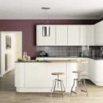 Kitchen Fitters Belfast Idea