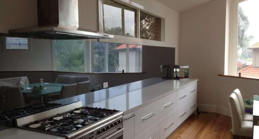 Kitchen Glass Splashback Splashglass Quote Contact