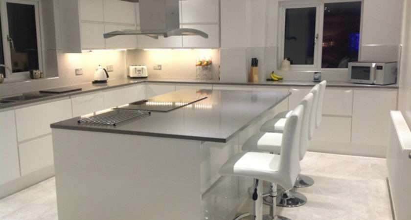 Kitchen Granite Tops Affordable Worktops North