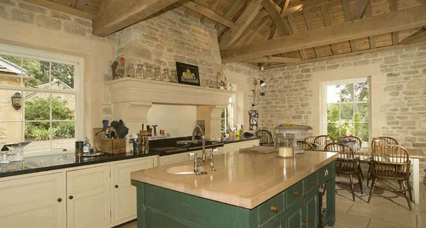 Kitchen Ideas Home Design Country Living