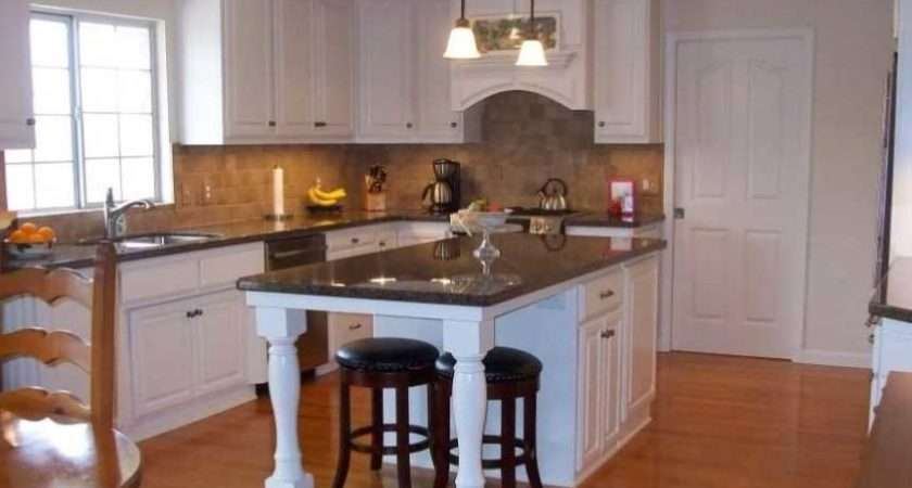 Kitchen Islands Seating Ideas Home