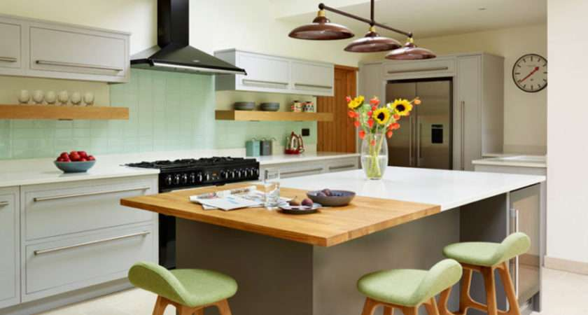 Kitchen Islands Seating Your Home