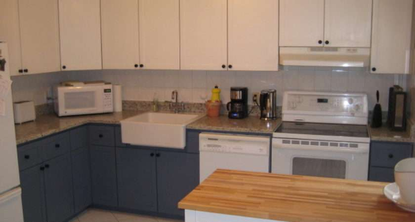 Kitchen Less Than Frugal Fixer