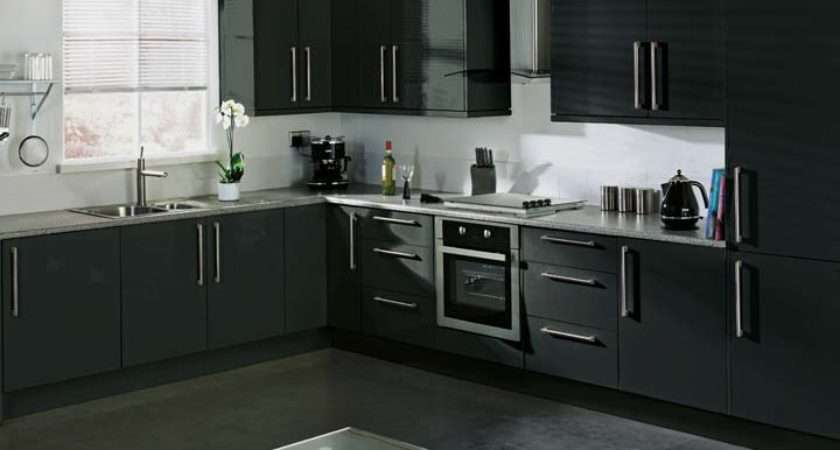 Kitchen Packages Unit Accessories Wall Units