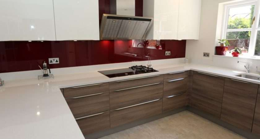 Kitchen Practical Place Lots Storage Very Usable