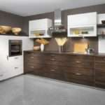 Kitchen Shaped Layout Ideas