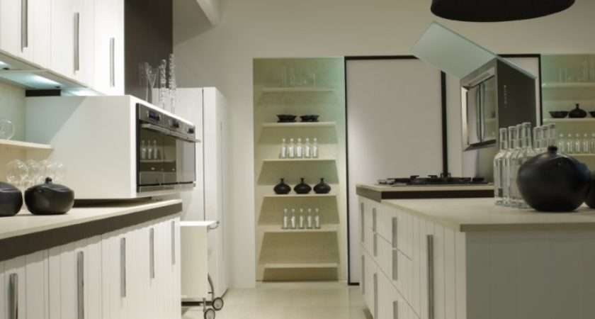 Kitchen Small Galley Remodel