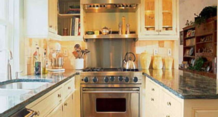 Kitchen Small Makeovers Before After Gorgeous