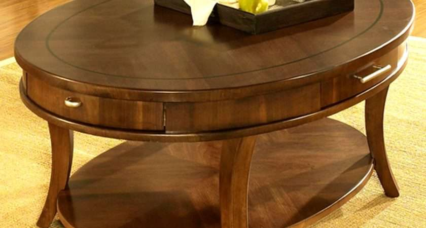 Kitchen Small Oval Coffee Tables