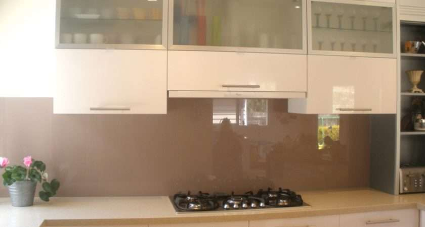 Kitchen Splashbacks Harbour Glass
