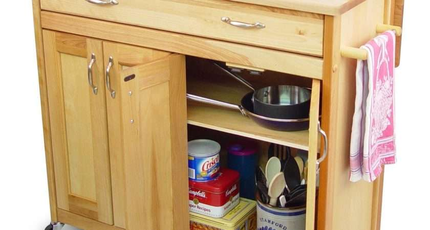 Kitchen Storage Cabinets Design Inspiration Home
