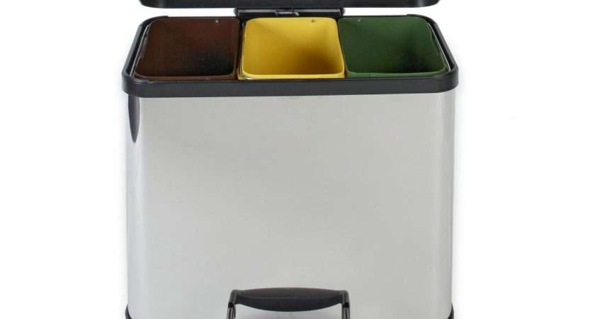Kitchen Storage Solutions Recycling Sustainability Projects