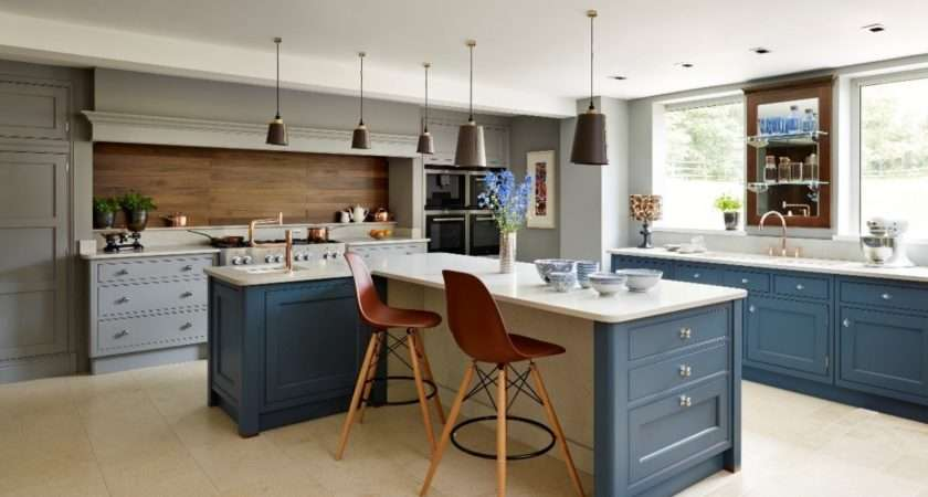 Kitchen Suits Your Style Modern Classic Shaker