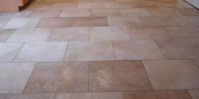 Kitchen Tile Floor Designs Porcelain