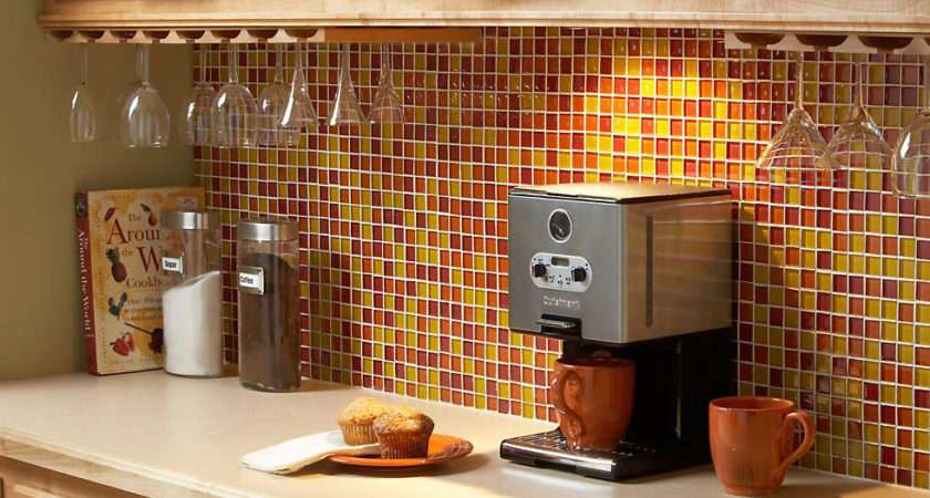 Kitchen Wall Tile Ideas Using Some