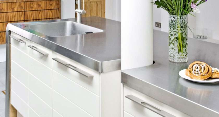 Kitchen Worktops Everything Need Know Ideal Home