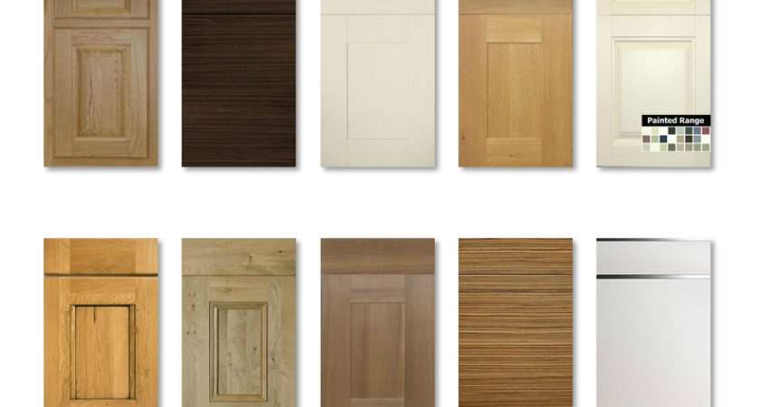Kitchens Kitchen Units Doors Trade Save