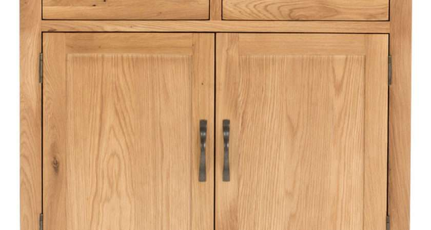 Klara Oak Tall Drawer Chest Traditional Chests