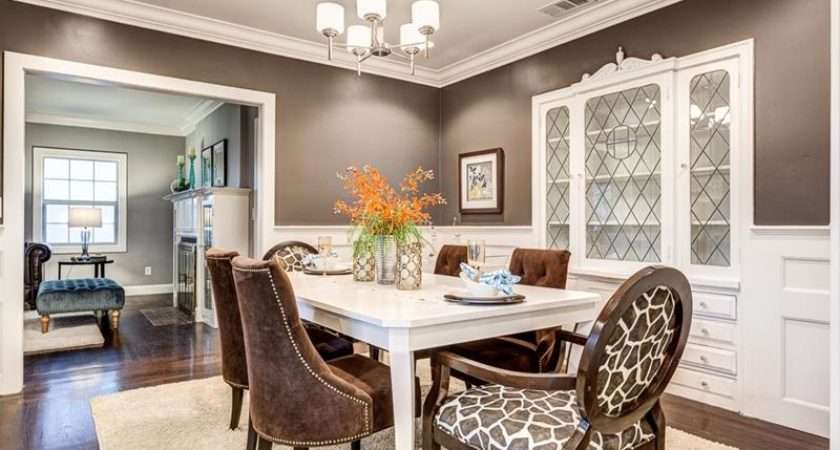 Know Best Dining Room Ideas Bellissimainteriors