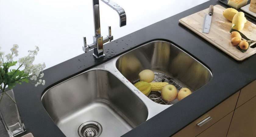 Know More Your Kitchen Sinks