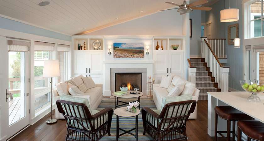 Lake Michigan Cottage Francesca Owings Asid Interior Design