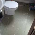Laminate Flooring Bathroom