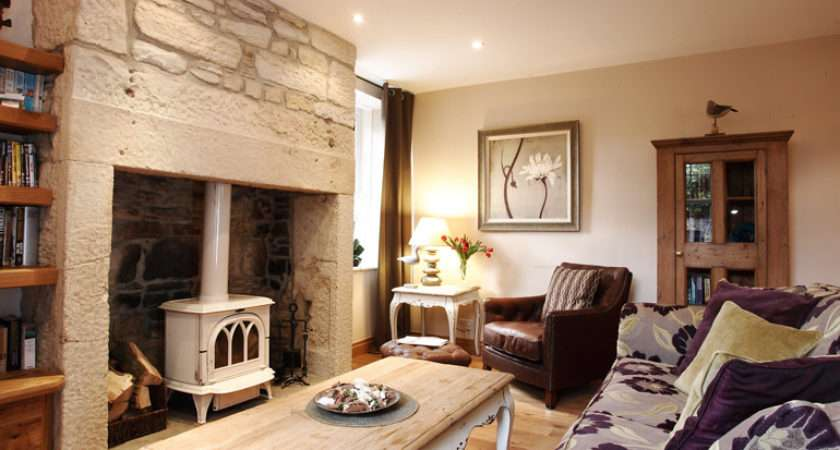 Lane End Cottage Award Winning Boutique Style Holiday Ideal
