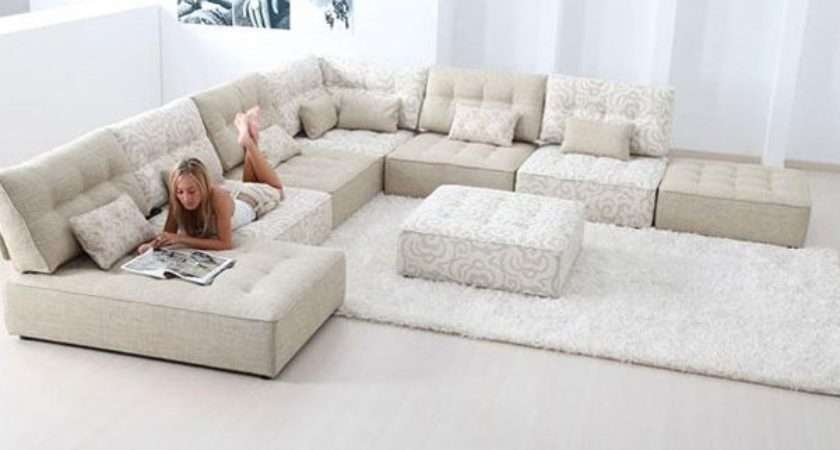 Large Corner Sofas Darlings Chelsea